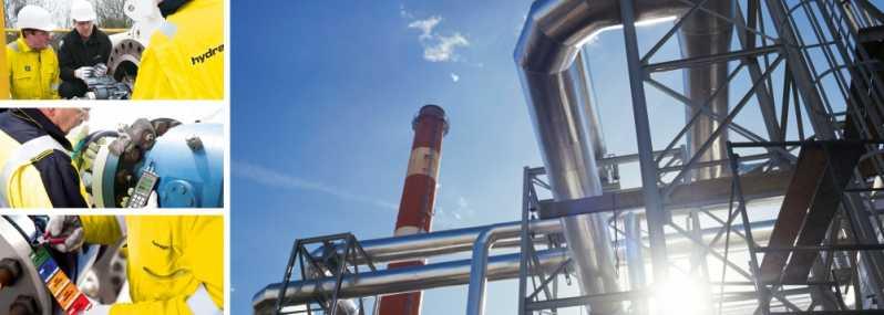 Empresa de Vedação de Vazamentos Teresópolis - Vedação de Vazamentos em Sistema em Operação