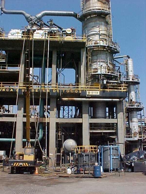 Manutenção de Caldeira a Gás em Macaé - Manutenção de Caldeiras