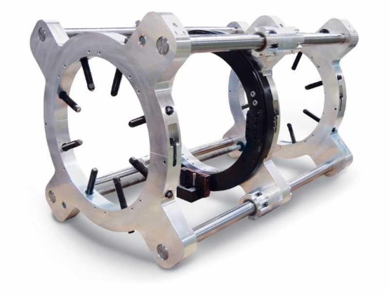 Máquina de Usinagem Portátil Preço em São Cristóvão - Equipamentos de Usinagem de Campo