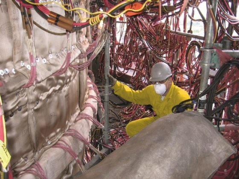 Onde Encontrar Empresas de Tratamento Térmico em Tubulações Nilópolis - Empresas de Tratamento Térmico em Tubulações