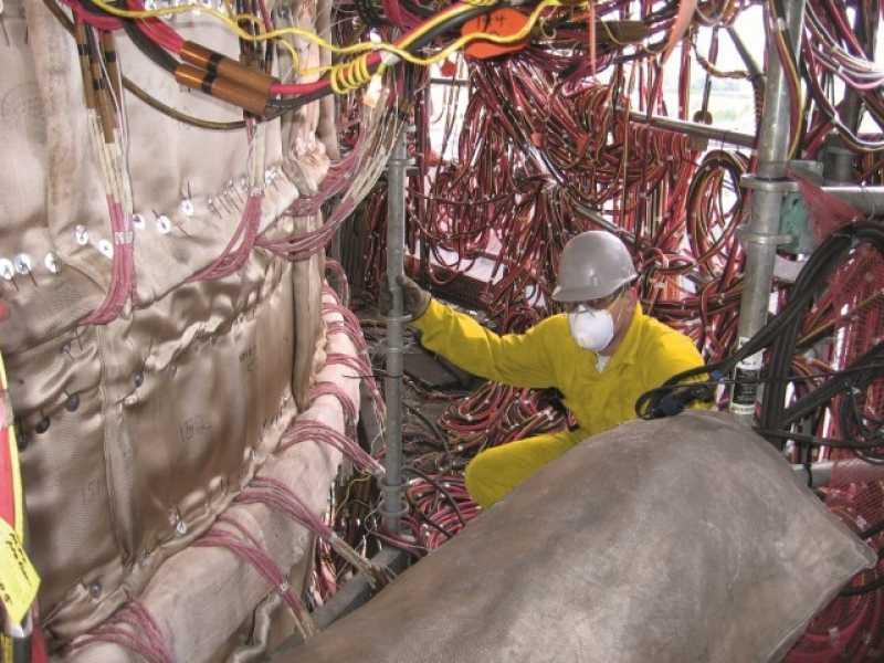 Onde Encontrar Empresas de Tratamento Térmico no Rj no Jardim Guanabara - Tratamento Térmico em Vasos de Pressão