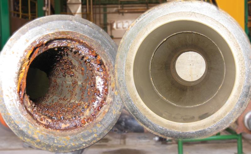 Onde Encontrar Limpeza Química de Tubulações Industriais em Vargem Grande - Limpeza Química no Rj