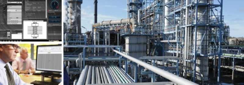 Onde Encontrar Sistema de Vedação Industrial em Teresópolis - Vedação de Vazamentos em Sistema em Operação