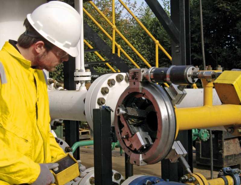 Quanto Custa Serviço de Usinagem de Campo no Rj em Nova Friburgo - Equipamentos de Usinagem de Campo