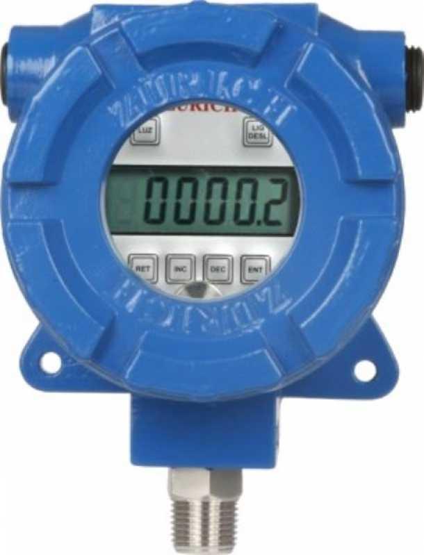 Registrador Gráfico para Teste Hidrostático em Campo Grande - Registrador Gráfico para Teste Hidrostático no Rj