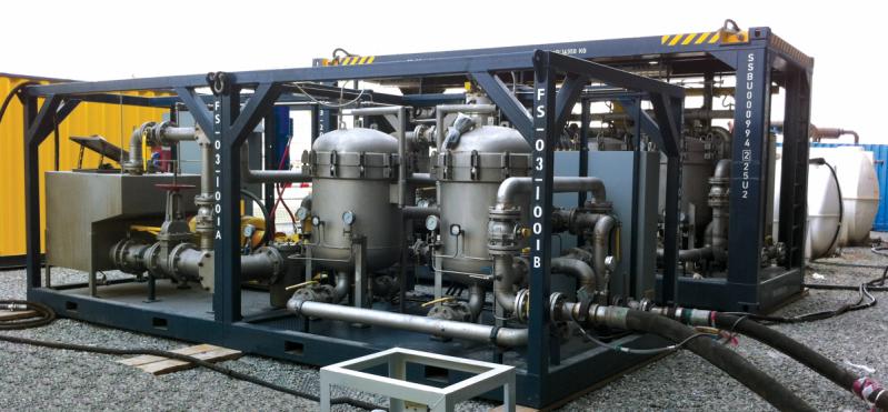Serviço de Flushing em Itaboraí - Flushing com óleo
