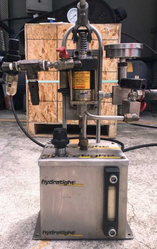 Serviço de Inspeção Externa em Vasos de Pressão em Campos dos Goytacazes - Inspeções de Vasos de Pressão