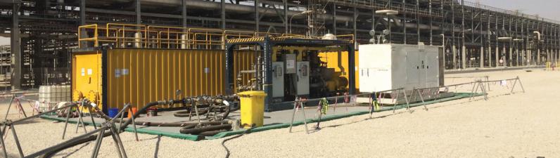 Serviço de Limpeza Química Industrial na Bonsucesso - Limpeza Química