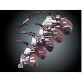 chave hidráulica de torque