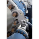 chave torque hidráulica