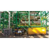 serviços de locação de geradores de nitrogênio