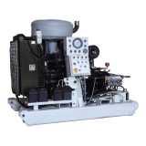 serviços de hidrojateamento de alta pressão no rj