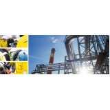 inspeção em tubulações industriais Niterói