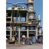 manutenção de caldeira industrial Itaboraí