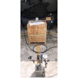 serviço de inspeção inicial em vasos de pressão em Macapá