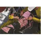 tratamento térmico em tubulação