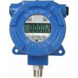 termômetro registrador para teste hidrostático no Belém