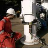 usinagem de peças industriais em Galeão